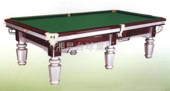 台球桌 1