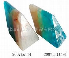 手工石头皂