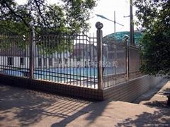 不锈钢围栏制作