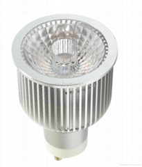 Dimmable GU10 above 500lm