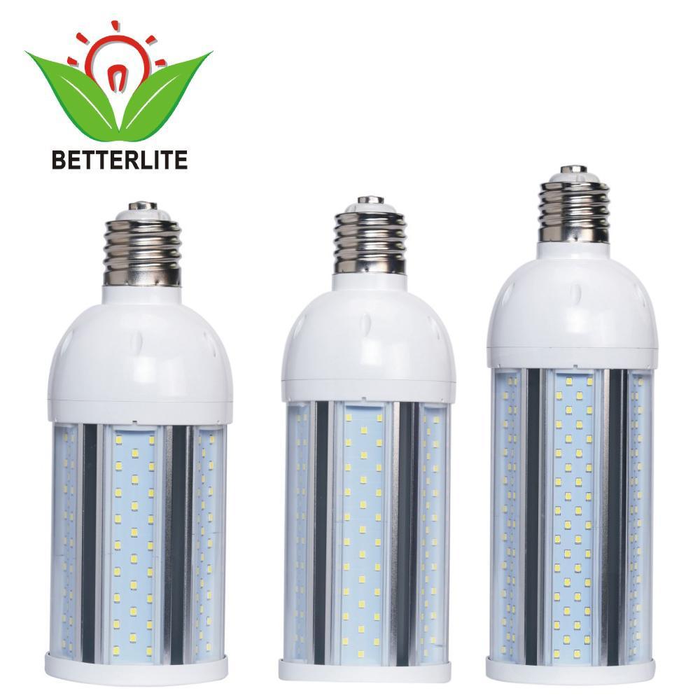 ETL 110V E39 Garden Street Cob Light 100W Led Corn Bulb Lamp with high quality 2