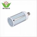 ETL 110V E39 Garden Street Cob Light 100W Led Corn Bulb Lamp with high quality 3