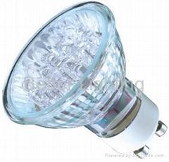 GU10 LED射燈