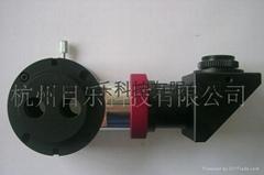 德國蔡司手朮顯微鏡分光器視頻接口