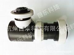 目樂手朮顯微鏡專用手朮接口