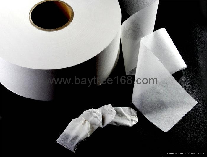 Heat Sealable Filter Paper for Tea Bag 5
