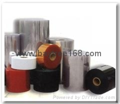 Pharmaceutical PVC Rigid Film