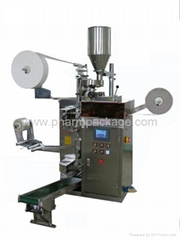 YD-18I/ II Automatic tea-bag inner and outer bag packing machine