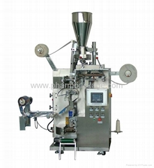 YD-168 Automatic tea-bag inner and outer bag packing machine