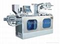 DPB-140E Flat Plate Auto Blister Packing Machine