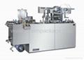 DPP140D Blister Packing Machine