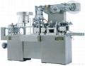 DPP140C/250C AL/PL Blister Packing Machine
