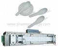 FSC160/FSC250 Auto Plastic Thermoforming Machine