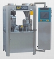 NJP2000 Fully Automatic Capsule Filling
