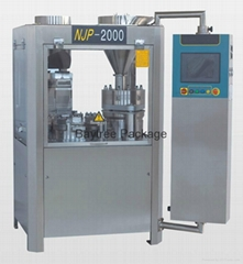 NJP2000 Fully Automatic Capsule Filling Machine (Hot Product - 1*)