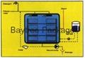 AM Series Ampoule Leak Detecting Sterilizer