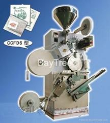 CCFD-6 Tea Bag Packing Machine