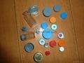2-30ml Tubular Glass Vials for Antibiotics