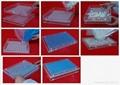 SL-100 Manual Capsule Filling Board