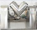 CH-V Series High Efficiency Blender