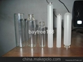 Amber Glass Vials and Bottles
