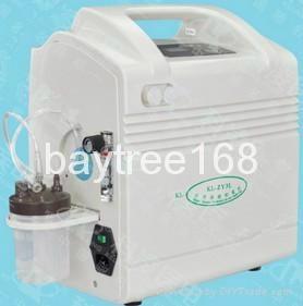 DFX-23D.I electrical suction machine 5