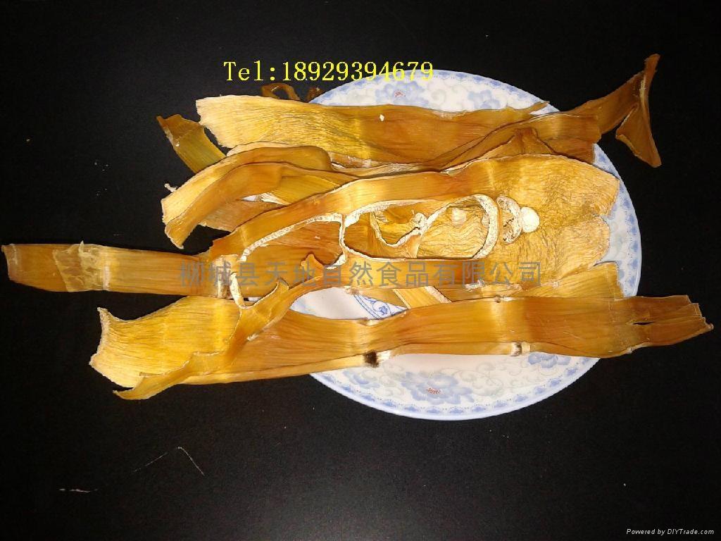 脫水竹筍 4