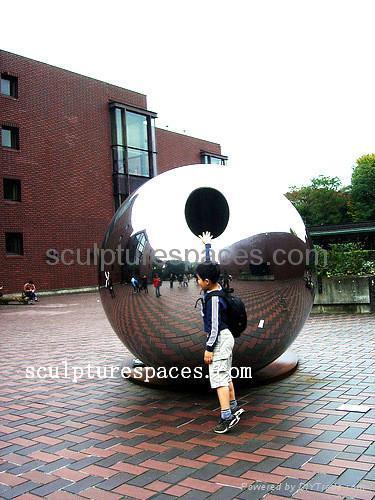 stainless steel spheres 1
