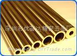 小直徑黃銅管