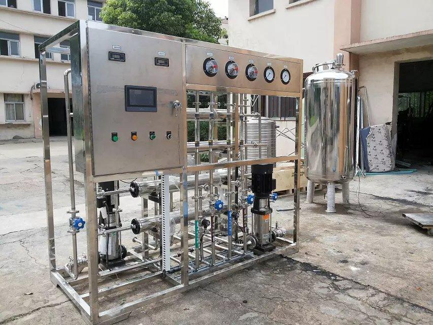 纯净水设备 1