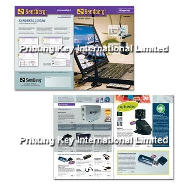 Catalogue Design 1