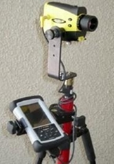 图柏斯Mapsmart三维激光堆体测量系统