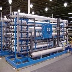 蘇州工業純水機