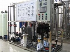 上海純水設備找皙全水處理設備廠家