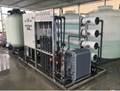 南京纯水设备找皙全水处理设备厂