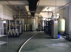寧波純水設備找皙全水處理設備工廠