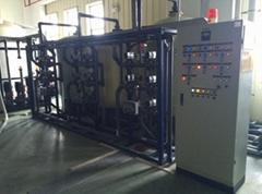 常州纯水设备认准皙全水处理设备厂家