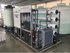 合肥水處理設備找皙全純水設備工廠