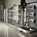 兰州纯水设备认准皙全水处理设备