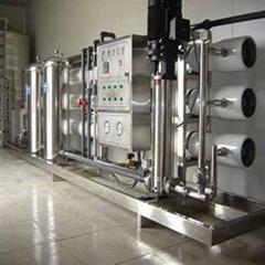 蘭州純水設備認准皙全水處理設備質量好