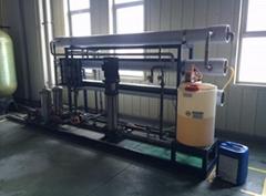 蘇州高純水設備找皙全工廠