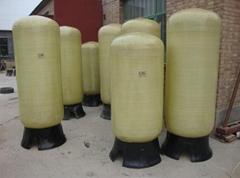 蘇州玻璃鋼罐皙全水處理設備配件廠家全