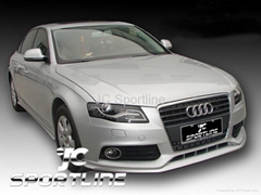 Audi A4 B8 S-line bodyki