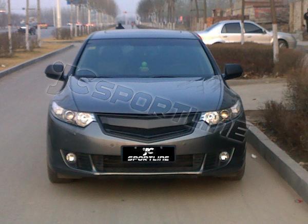 Honda Acura TSX/ Accord Euro/ Spirior Type S kit - JC-HOJA0895 - JC ...