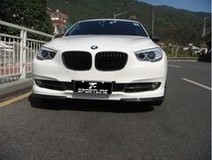 BMW Gran Turismo F07 535