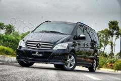 Benz Viano PU Bodystyling /car body kits/ auto bodykits
