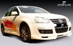 PU Body kits /bodykits F