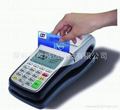 連鎖店磁卡會員積分系統POS機