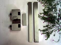 DME标准锁模扣 LL-050