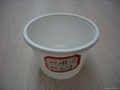 4 oz suffle cups with lids